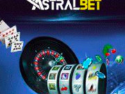 AstralBet internet casino - welcome bonus up to € 2000 bonus