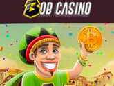 Bob Online Casino - 10 free spins without deposit