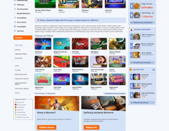 Casino Betsson background