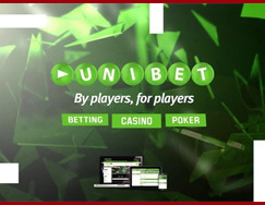 Casino Unibet background