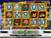 Play free Arabian Nights slot by NetEnt