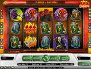 Play free Devil's Delight slot by NetEnt