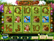 Play free Enchanted Meadow slot by Play'n GO