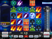 Play free Energoonz slot by Play'n GO