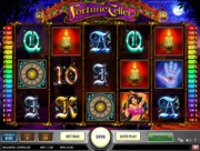 Play free Fortune Teller slot by Play'n GO
