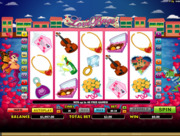 Play free Love Bugs slot by Microgaming