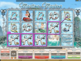 Play free Maritime Maidens slot by Microgaming