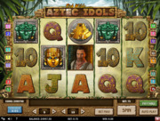 Play free Rich Wilde And The Aztec Idols slot by Play'n GO