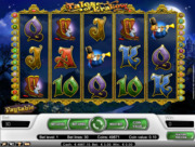 Play free Tales of Krakow slot by NetEnt