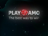 Playamo online casino - up to 100 free spins every Monday